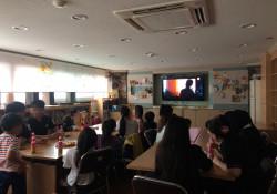 6월 아동영화관람